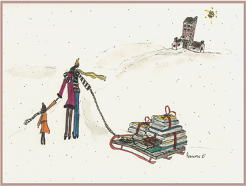 Illustrations by Francesco