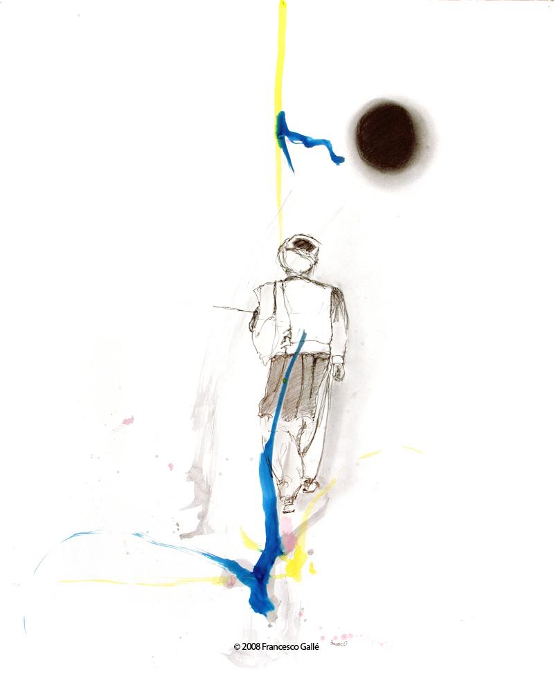 Artistic Inspiration | Francesco Galle Art | Toronto Artist